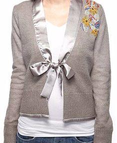 67041a3182 14 mejores imágenes de Ideas para agrandar ropa