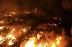 Flames and Chaos Erupt in Kiev as 21 Die in Police Raid on Protest Riot Police, Ukraine, Revolution, Blog, Battle, Awesome, Knowledge, Cities, Fotografia