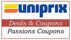 Uniprix Semaine du 29 janvier au 4 février 2015