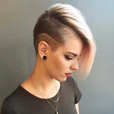 9-Cool Short Hairstyles for Girls