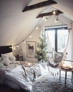 5 Ways to Spice Up Your Room Bohemian Bedroom Decor Bohemian Room Spice Ways Cute Bedroom Ideas, Cute Room Decor, Room Ideas Bedroom, Home Decor Bedroom, Bedroom Designs, Cosy Bedroom, Modern Bedroom, White Bedroom, Comfy Room Ideas