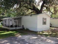 1995 AUGU Mobile Manufactured Home In Gainesville FL Via MHVillage