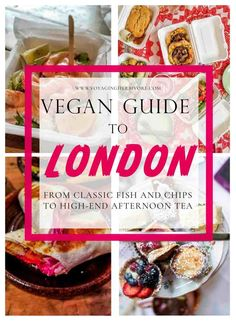 Vegan Restaurants, London Restaurants, London Vegan, Vegan Fish And Chips, Pie And Mash, Foodie Travel, Places To Eat, Afternoon Tea, Street Food