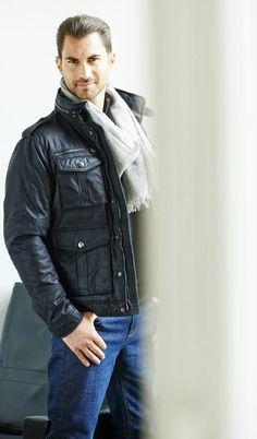 Bunda Jerem | Freeport Fashion Outlet Fashion Outlet, Blues, Winter Jackets, Winter Coats, Winter Vest Outfits