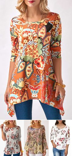 flower print blouses, floral blouses, floral print tops, printed blouses, cute blouses, cute tops for women