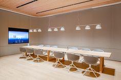 LinkedIn Conference Room, Table, Furniture, Design, Home Decor, Decoration Home, Room Decor, Tables