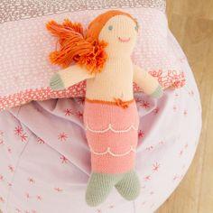 Blabla Doll Melody the Mermaid Mini #laylagrayce