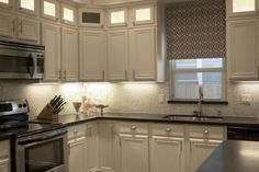 love this kitchen remodel