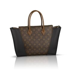 W PM a través de Louis Vuitton