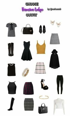Discover recipes, home ideas, style inspiration and other ideas to try. Riverdale Set, Riverdale Veronica, Riverdale Cheryl, Winter Outfits, Cool Outfits, Fashion Outfits, Womens Fashion, Veronica Lodge Outfits, Veronica Lodge Style
