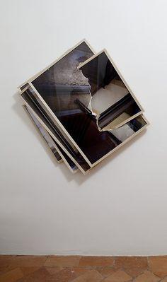 Brendan Fowler Modern Art, Contemporary Art, Street Art, Abstract Art, Discord, Photography, Stuff To Buy, Grass, Photograph