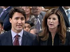 """WATCH: Ambrose spars with Trudeau as Liberals """"hide behind weasel words"""" to avoid declaring genocide - YouTube"""