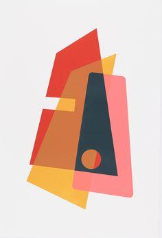 Xavier Veilhan, Affordable Art Fair, Photo D Art, Art En Ligne, Silk Screen Printing, Summer Art, Limited Edition Prints, Textile Prints, Impressionism