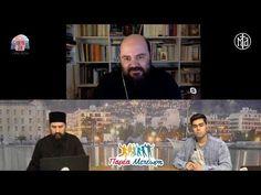 Παρέα Μετέωρη - π. Χαράλαμπος Παπαδόπουλος (π. Λίβυος) - YouTube Youtube, Youtube Movies
