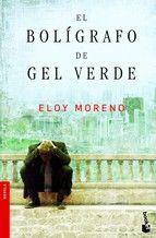 el boligrafo de gel verde-eloy moreno-9788467006957