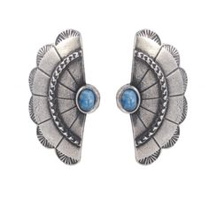 Concho Wing Earrings (view more colors) #the2bandits