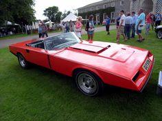 The Incomparable Jaguar E-type