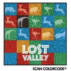 Everland Lost valley code Lost, Coding, Messages, Quilts, Design, Quilt Sets, Quilt, Log Cabin Quilts