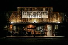 Hairy Mosquito Trading Company is a great stop for those who are just a bit unconventional. The store is located right off the road at 21287 Highway 169 in Milaca.