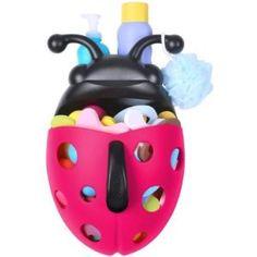 Boon Bug Pod Bather Storage Pink [Baby Product]: Amazon.co.uk: Baby