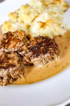 Mince Meat, Swedish Recipes, Hacks, Diet Tips, Good Food, Brunch, Party, Dessert Recipes, Veggies