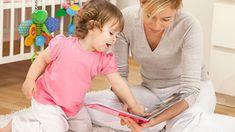 Les bienfaits de la lecture avec votre enfant