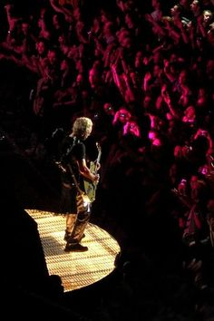 Martin Gore @ Touring the Angel
