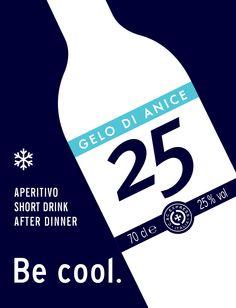 25 style retrò ....aperitivo short drink  after dinner