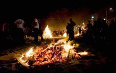 Programación de las Fiestas de San Juan en A Coruña: mucho más que una noche de hogueras Concert, Blog, Bonfire Night, Places, Fiestas, News, Concerts, Blogging