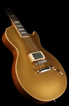 Gibson Custom Shop Limited '57 Single Pickup Les Paul Goldtop