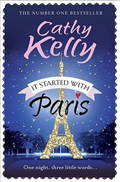 It Started With Paris by Cathy Kelly http://www.amazon.co.uk/dp/1409153592/ref=cm_sw_r_pi_dp_K2Vdub0STT409