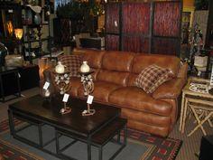 Flexsteel Sofa  Finds Design & Decor, Chico CA  furniturechico.com