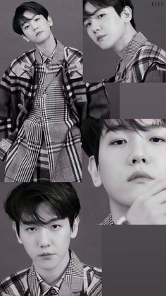 Baekhyun Fanart, Exo Chanbaek, Exo Ot12, Suho Exo, Cartoon Girl Images, Exo Group, Exo Lockscreen, Exo Fan, Xiu Min