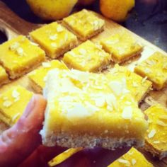This mornings #healthy #baking. #Lemon slice with a wholemeal #coconut crust. So good. Using @natvianaturalsweetener Recipe to come #healthyeating #fitness #stevia #creative #superfood #foodie #chef #nutrition #gym #protein #metabolism #fatloss #recipe #cherrybliss #fit #summer #goodmorning #vintage #cafe #coffee #treats #sweet #yummy #inspiration #motivation #juice