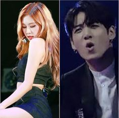 [ Rosé & Jungkook ] Rose ve Jungkook'un hayal edilen konuşmaları. Bts Girl, Bts Boys, Kpop Couples, Cute Couples, Baby Chipmunk, Korean Boys Hot, Black Pink Songs, Jesse Rutherford, Jungkook Fanart