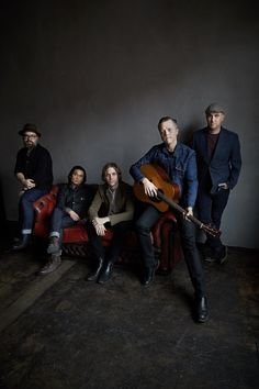JASON ISBELL & THE 400 UNIT - SEPTEMBER 19, 2017 8:00 PM ALL AGES