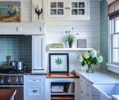 2013 Trend Predictions for Kitchen Design by Susan over  @Cultivate .