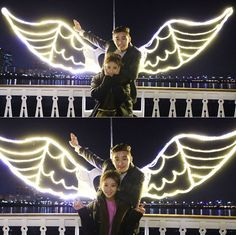 She Was Pretty - Park Seo Joon & Hwang Jung Eum