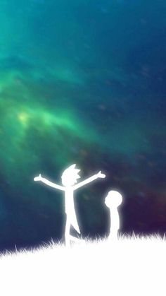 Rick And Morty Time, Rick I Morty, Rick And Morty Poster, Cartoon Wallpaper, Cool Wallpaper, Phone Backgrounds, Wallpaper Backgrounds, Mundo Dos Games, Cartoon Tv
