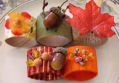 Kids Craft: Thanksgi