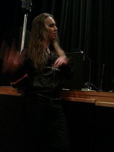 Concert, Recital