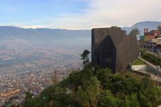 Spain Library Park by Mazzanti Arquitectos (Medellin, Colombia)