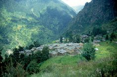 This ancient lonely village in #Malana is isolated from the rest of the world. The regal peaks of #Chandrakhani_shadow the village and it is among the must visit offbeat places in India. They are measured to be one of the first democracies in the world and do not follow the Constitution of India. Visit Malana (#The_Little_Greece_of_India) with North India Tour Package. Please call us: 0120 485 3041