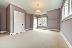 Sherwin Williams Chaise Mauve 6016 is part of Mauve bedroom - Mauve Walls, Mauve Bedroom, Bedroom Wall Colors, Bedroom Decor, Bedroom Ideas, Nursery Paint Colors, Purple Bedrooms, Girls Room Paint, Living Room Paint