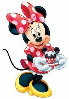 Resultado de imagen para minnie mouse disney