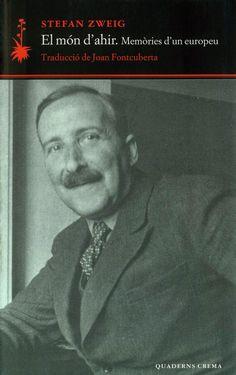El que hem llegit: Benvinguts a la nostra fi del món (semblant a la del de Zweig)