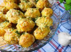 Ziemniaki pod Kołderką Śmietanowo-Serową. Potato Salad, Cauliflower, Food And Drink, Potatoes, Vegetables, Drinks, Ethnic Recipes, Fit, Drinking