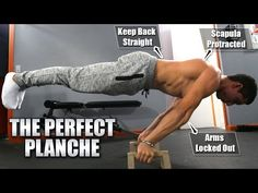 Calisthenics Workout Routines - FULL BODY GUIDE (incl. Warm up/Alternatives/Progression) - YouTube