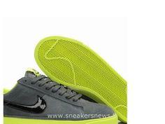 separation shoes fbeb7 c212b Nike Blazer Low ND Chaussures Hommes Gris Vert Nike Blazer Noir Shoe Deals,  New Balance
