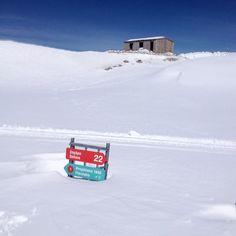Sunny day #greece #skiing #parnassos